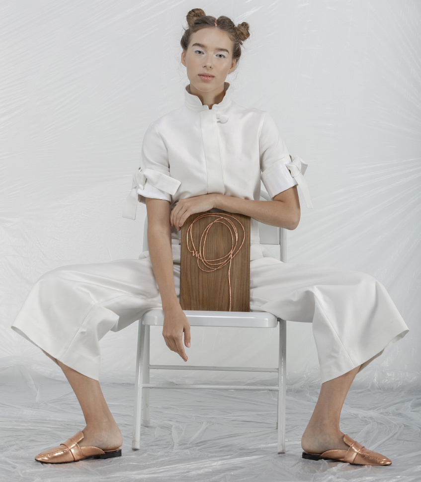 Ellementi Spring Summer 2019 collection
