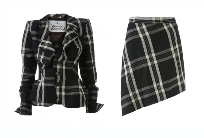 Vivienne Westwood Alcoholic Tailoring