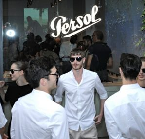 Persol: a new Concept Store in Milan by David Chipperfield Architects (photo by Giorgio Cavestro)