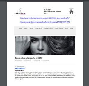 Press Review 2017 website Bselfie