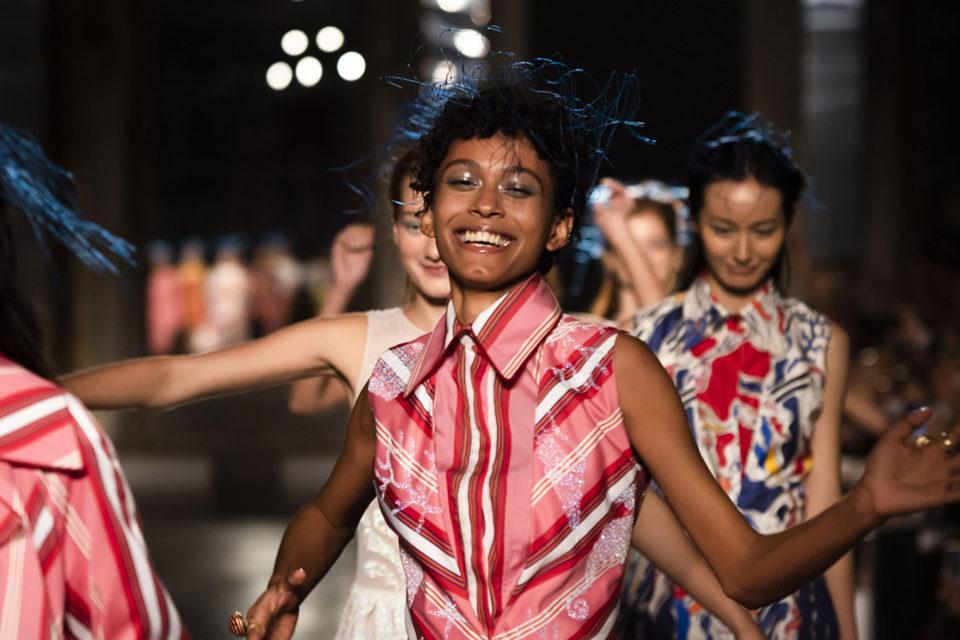 Tiziano Guardini 2020 Spring Summer women's collection