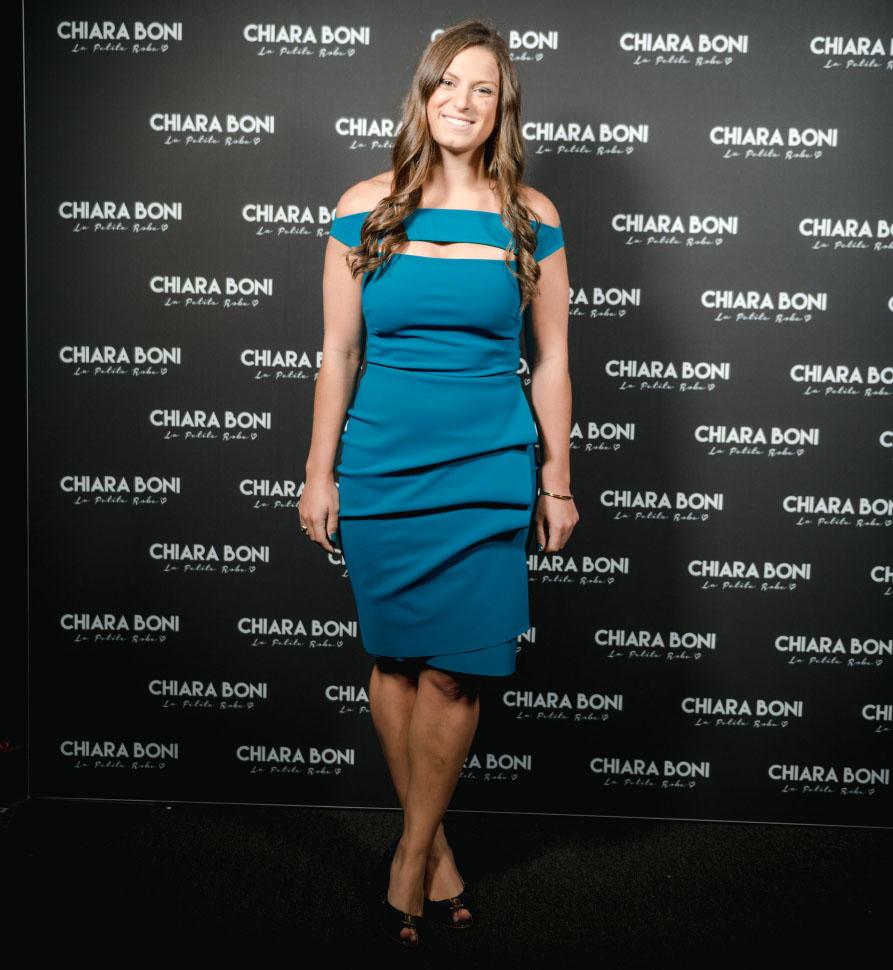 Cara Kennedy-Cuomo (photo by Ben Rosser/BFA.com