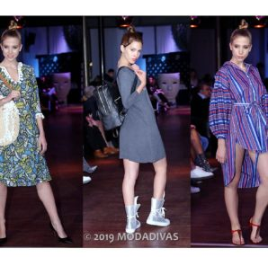 Binf Fashion Show: MeDea . Nunchi . Veronicka . Becky . Prevane (photo by Giuseppe Spena)