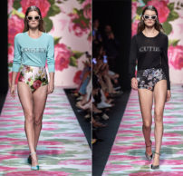 #Blumarine Kindness Spring Summer 2020 collection