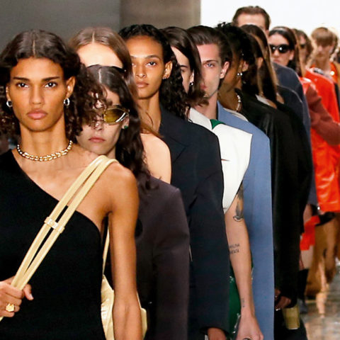 Bottega Veneta Spring Summer 2020 collection