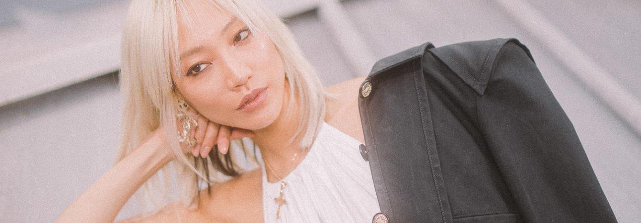 Soo Joo Park . Chanel : Photocall - Paris Fashion Week - Womenswear