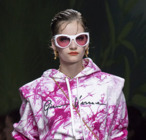 Versace Spring Summer 2020 collection