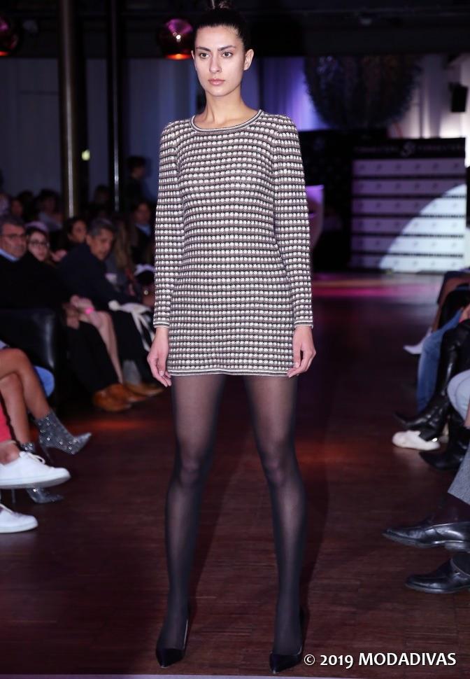 Binf Fashion Show: MeDea (photo by Giuseppe Spena)