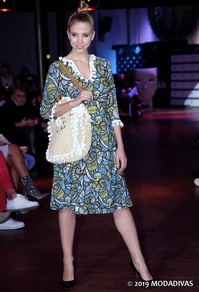 Binf Fashion show . Nunchi (photo by Giuseppe Spena)