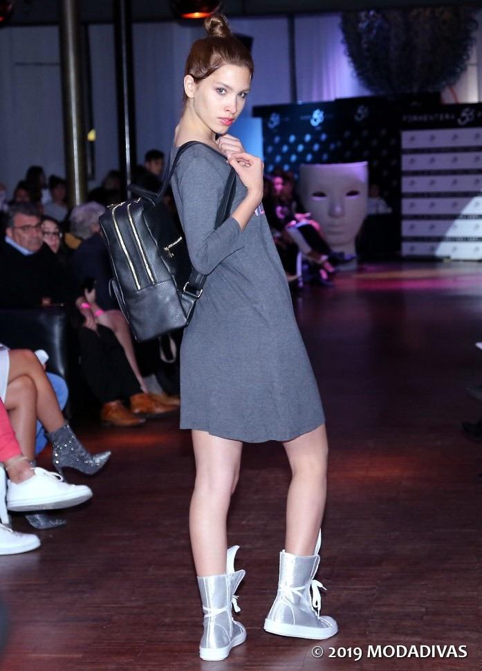 Binf Fashion Show . Veronicka (photo by Giuseppe Spena)