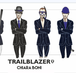 Chiara Boni new capsule Trailblazer