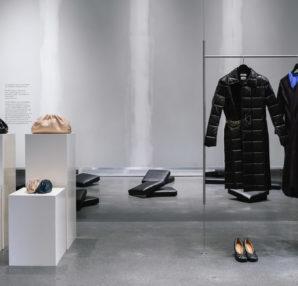 "Bottega Veneta Special collaboration: ""Open Format"" by SSENSE"