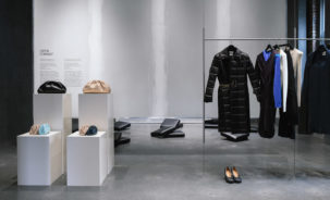 "Bottega Veneta Special collaboration: ""Open Format"" by SSENSE"