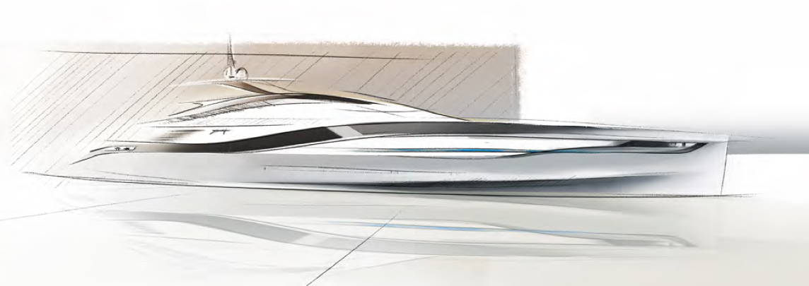 Pininfarina and Rossinavi present the new Super Sport 65 yacht