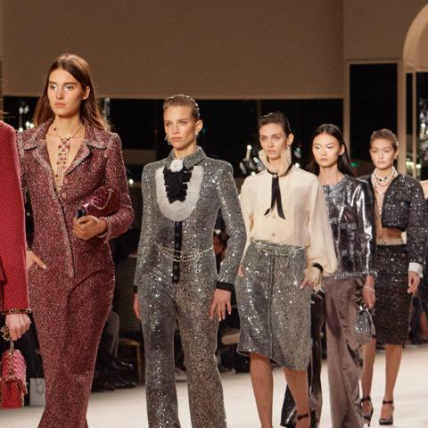 Chanel Metiers d'art 2019-2020