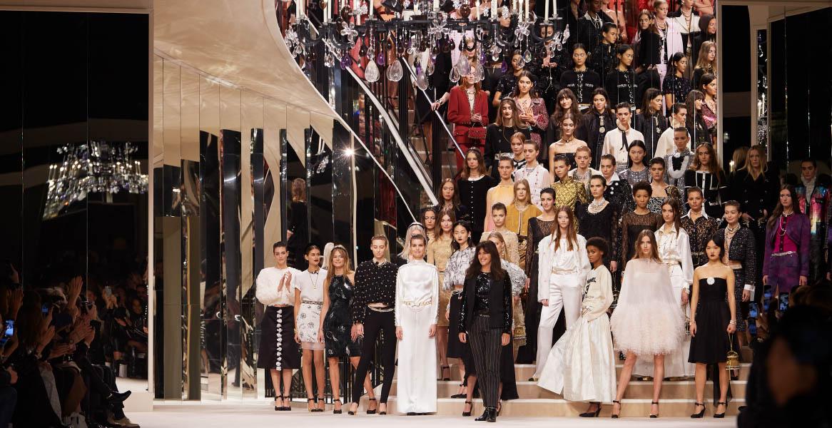 Virginie Viard - Chanel Metiers D'Art 2019-2020