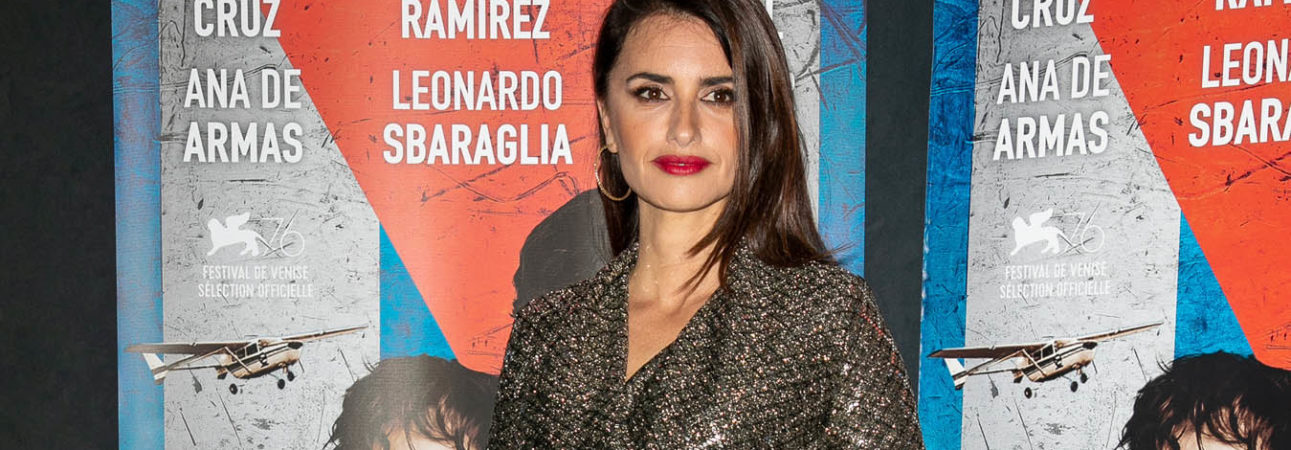 "Penelope Cruz wore Chanel at the ""Wasp Network"" Premiere in Paris"