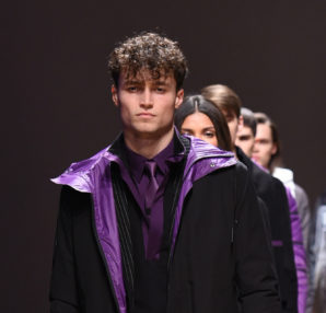 Serdar Fall Winter 2020/21 men's collection