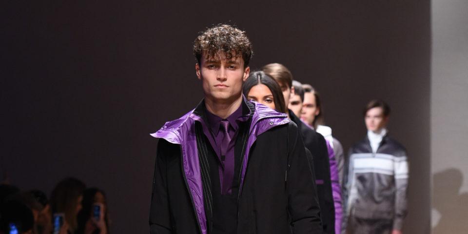 Serdar Fall Winter 2020/21 men's collection