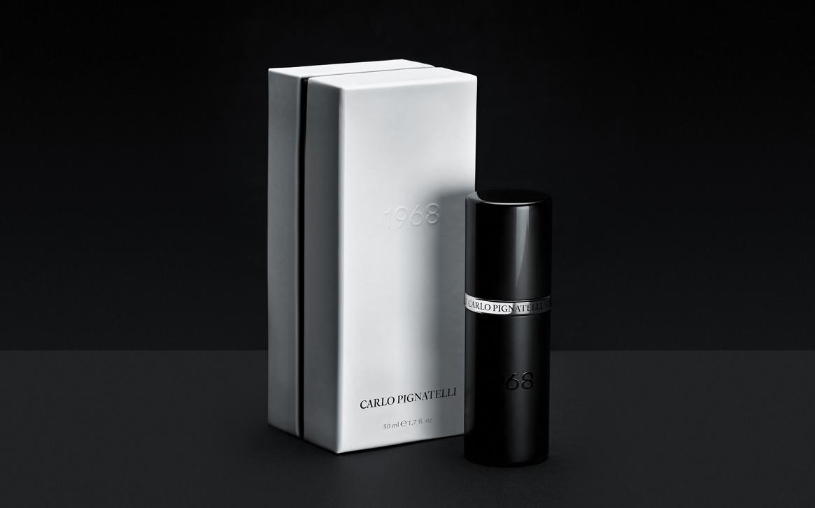 1968 Carlo Pignatelli's perfume
