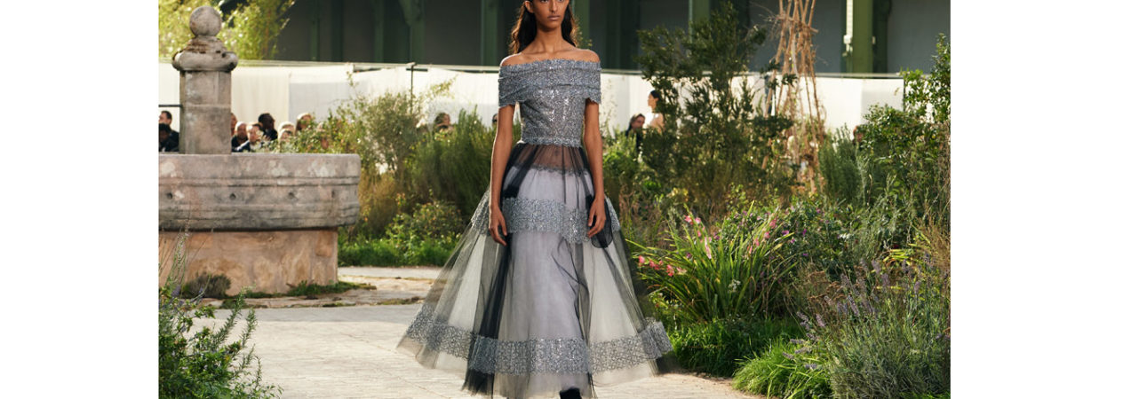 Chanel Spring Summer 2020 Haute Couture colletion