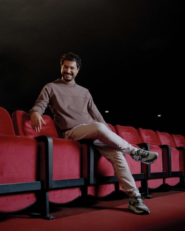 Matteo Anselmi . Voile Blanche People