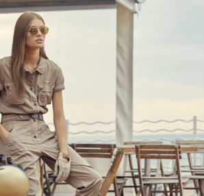 Aeronautica Militare woman Spring Summer 2020 collection