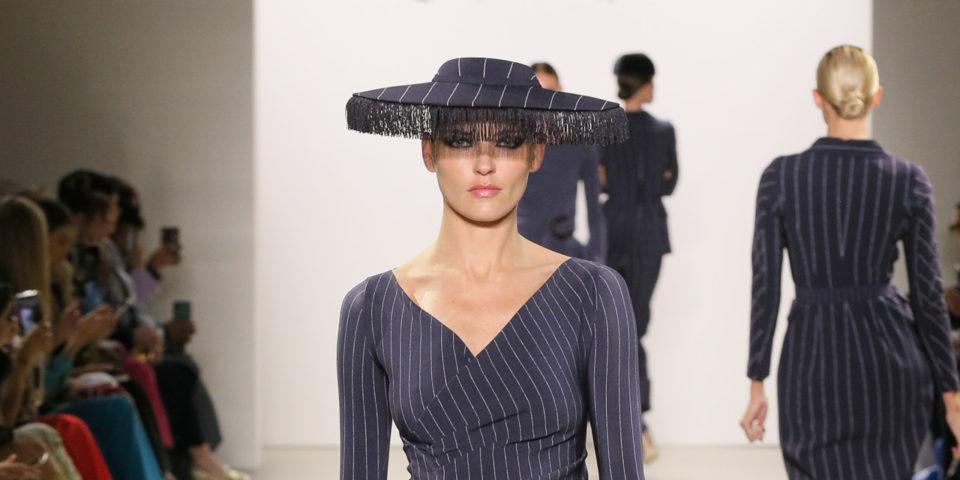 Chiara Boni La Petite Robe Fall Winter 2020/21