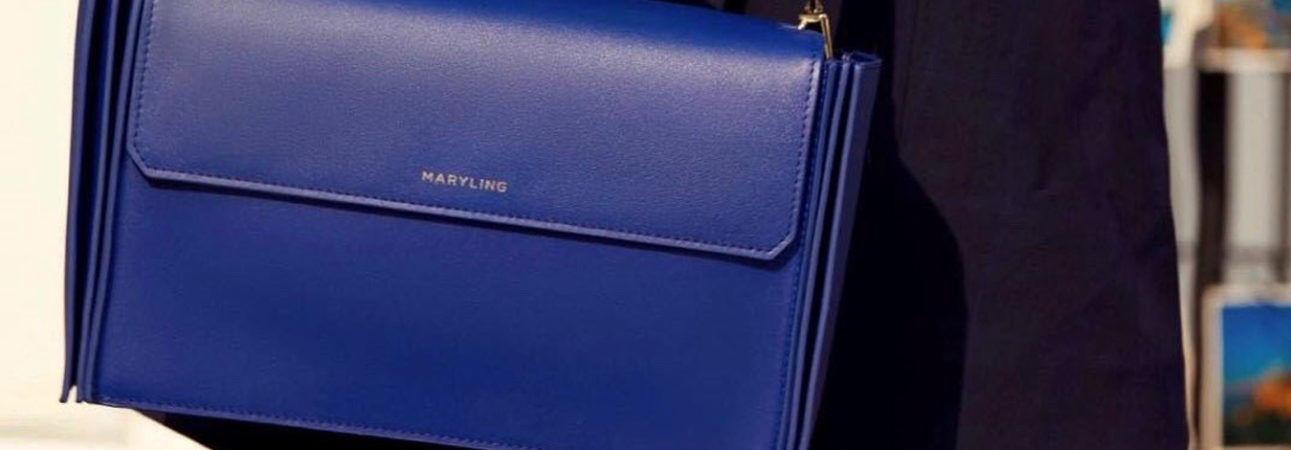 Iuri for Maryling - The design bag for Spring Summer 2020
