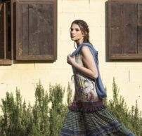 """Roberta Redaelli Spirito Libero"""" Spring Summer 2020 collection"""