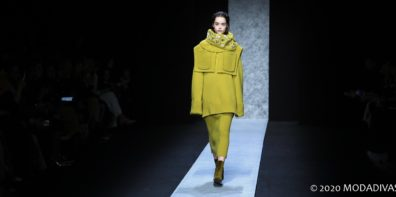 Anteprima Fall Winter 2020 collection (photo by Giuseppe Spena)