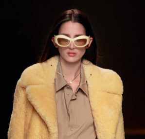 Bottega Veneta Fall Winter 2020 women's collection