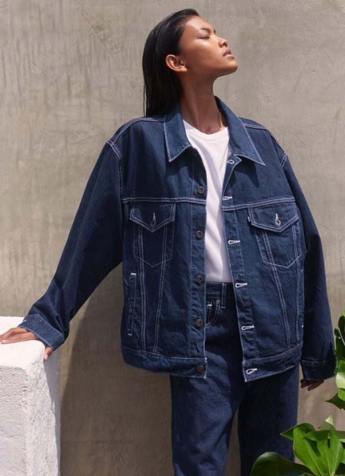 """Levi's """"Madev & Crafted"""""""