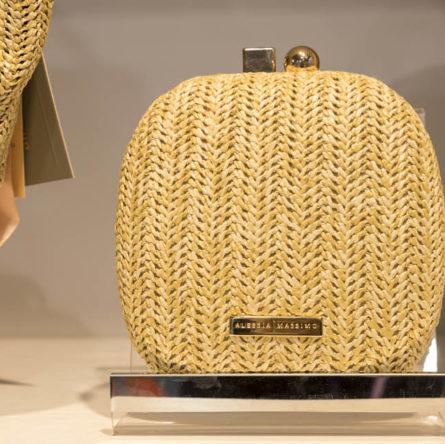 HOMI Fashion&;Jewels - Alessia Massimo