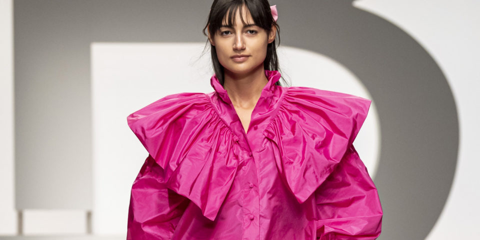 Laura Biagiotti Spring Summer 2020
