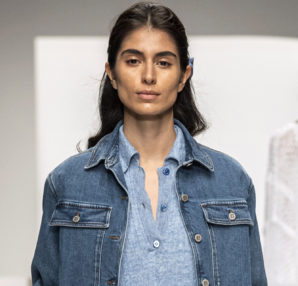 Laura Biagiotti Spring Summer 2020 denim collection