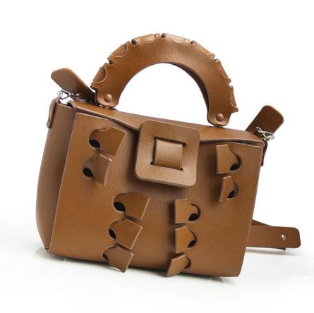 Skatò Design presents its e-commerce bags collection