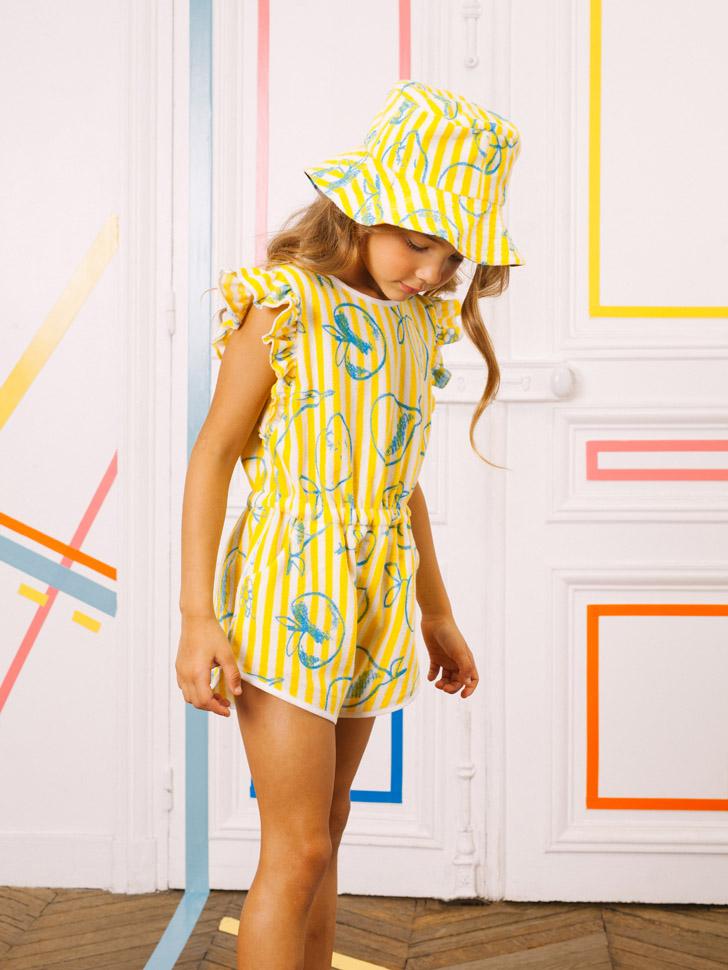 Lisa Gachet - Make My Lemonade & Catimini