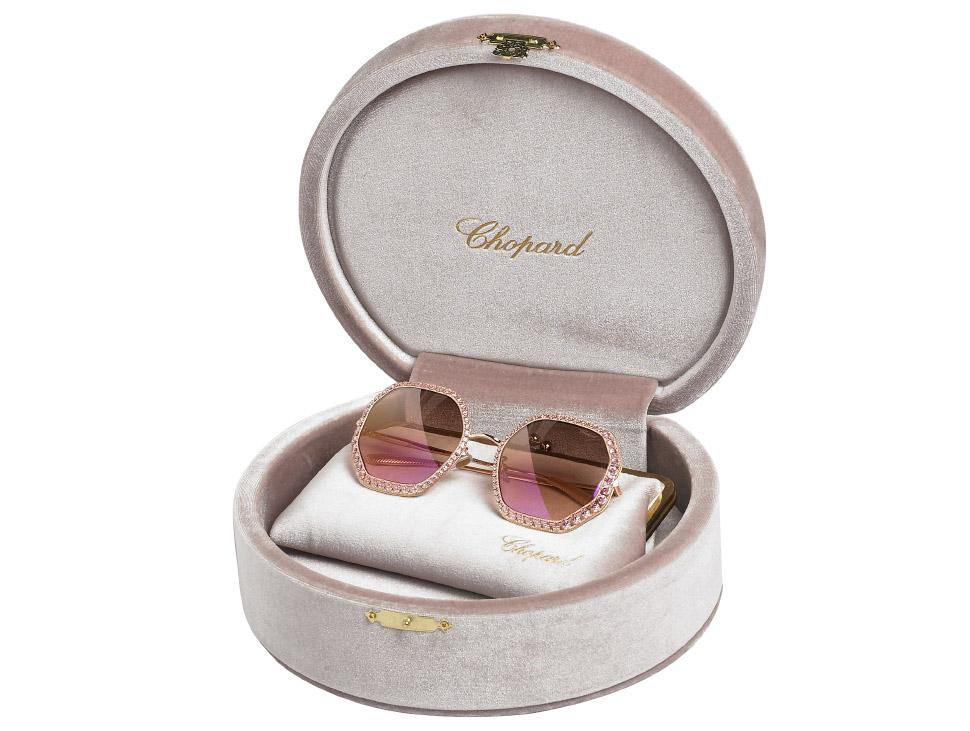 Chopard Eyewear Red Carpet Limited Edition 2020