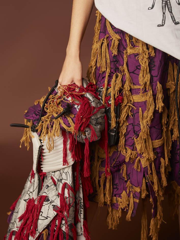 Master in Textiles . Accademia Aldo Galli - IED Network