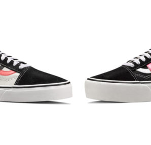 Vans exclusively for AW LAB Spring Summer 2020