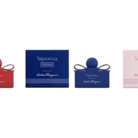 Ferragamo Parfums Signorina Misteriosa Signorina Fashion Edition