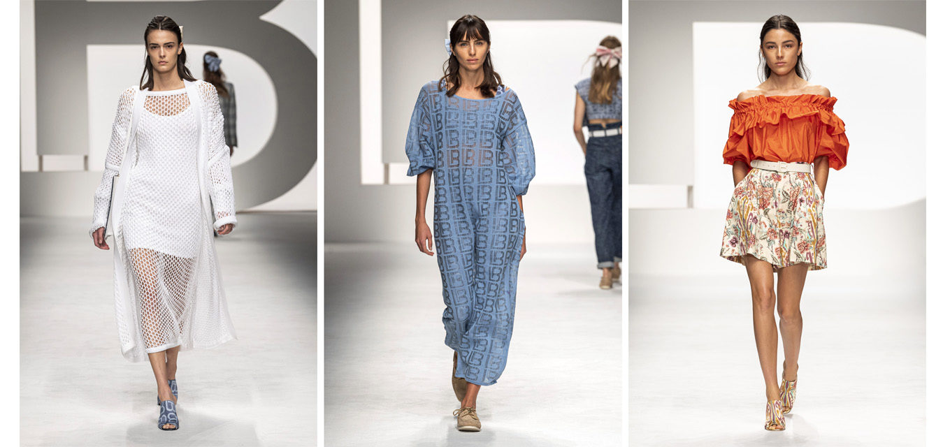 Laura Biagiotti: three looks you will love for Summer 2020