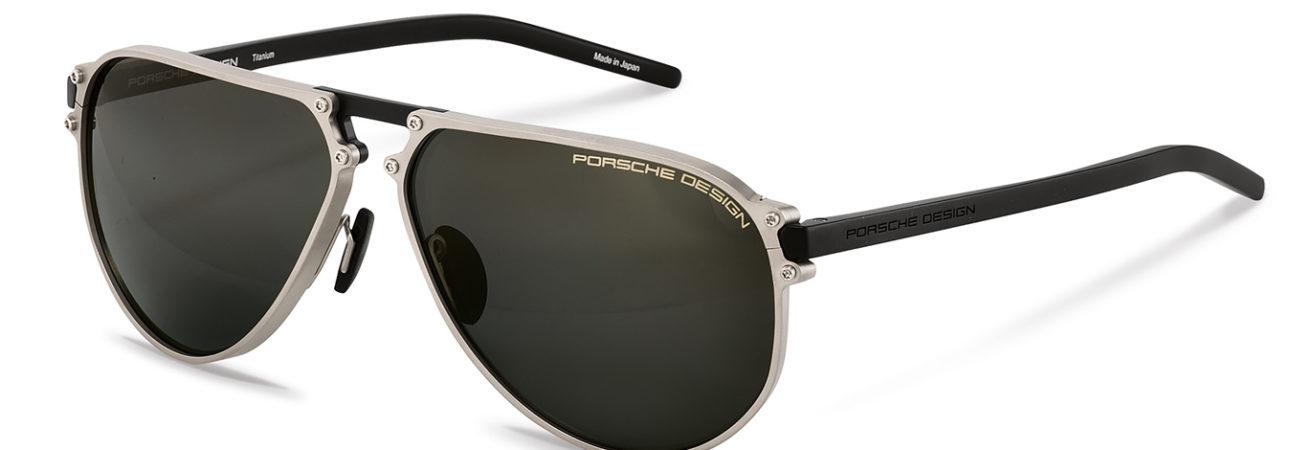 Porsche Designer Eyewear Hexagon Spring Summer 2020 the Limited Edition of the year