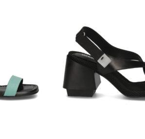 Premiata - I sandali Made in Italy must have della collezione Primavera Estate 2020