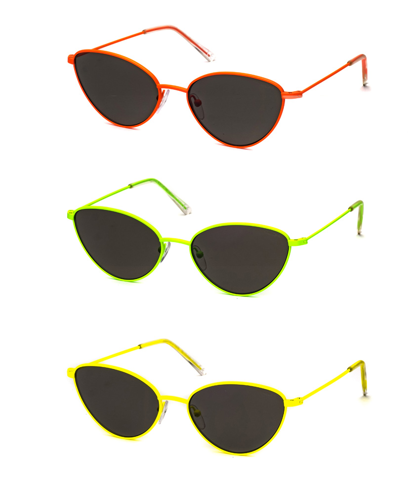 Saraghina Eyewear mod RICCIONE 515MGE L - 516MGE L - 517MGE L