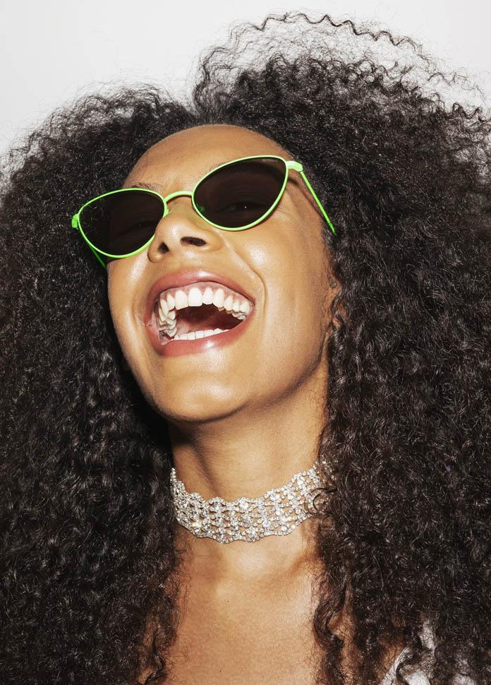 Saraghina Eyewear mod RICCIONE