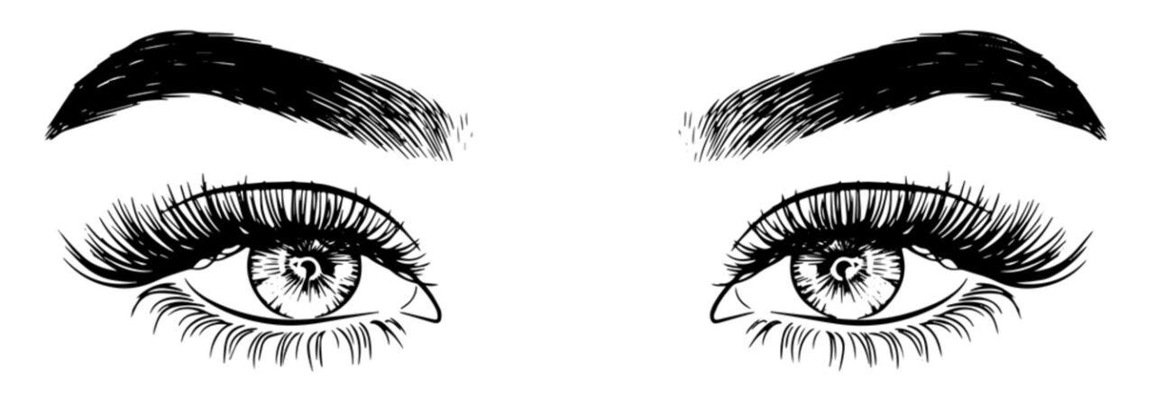 Magnetic Eyes