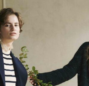 Uniqlo & Ines De la Fressange collezione Autunno Inverno 2020