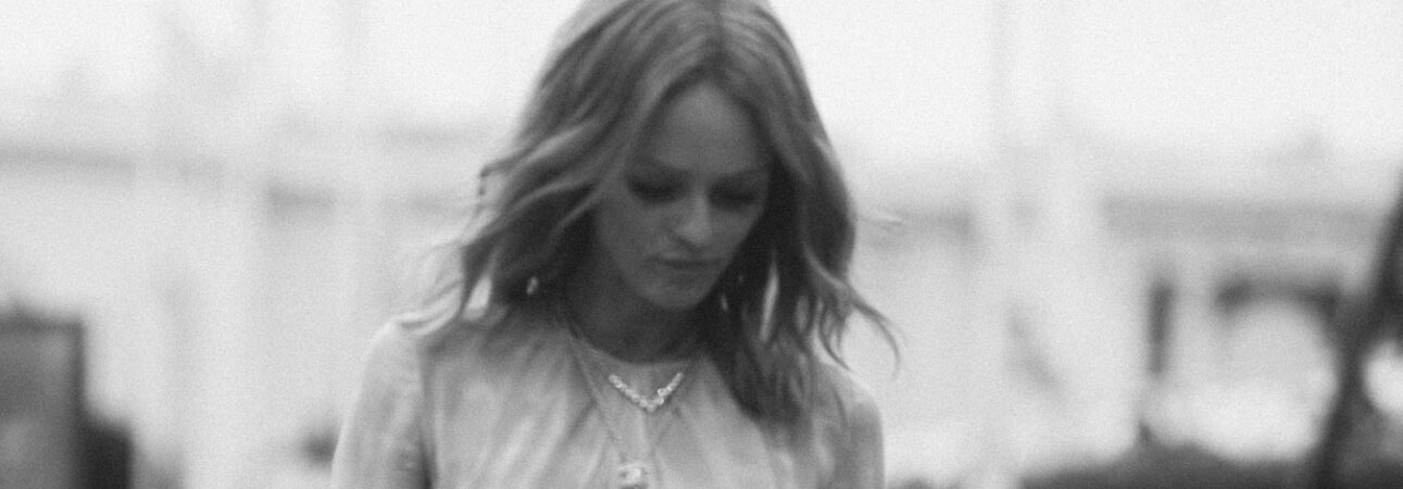 Vanessa Paradis wore Chanel at 46th Deauville American Film Festival opening ceremony